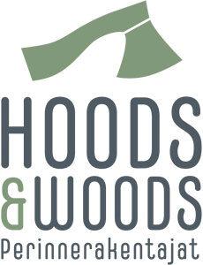 Hoods & Woods Perinnerakentajat